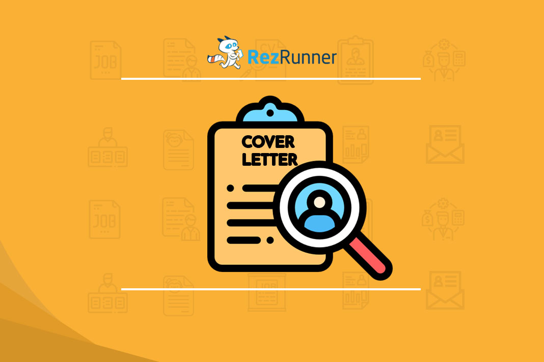 Cover Letter Writing Guide for Job Applicants  Main Sections