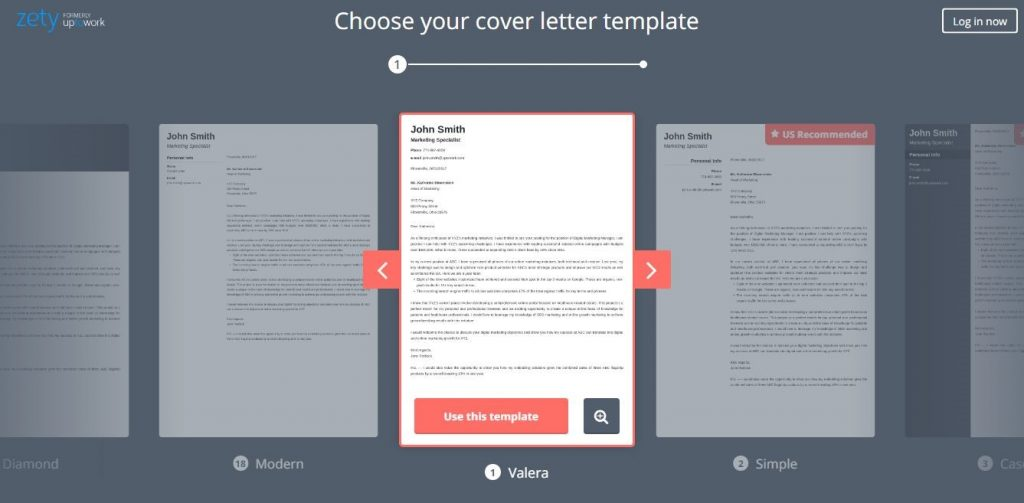 Top 5 Online Cover Letter Creators And Their Reviews Rezrunner